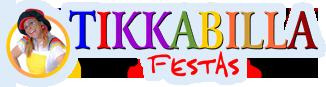 Tikkabilla Festas Logo