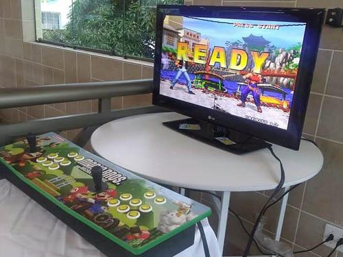 Locação e Aluguel de Vídeo Game em Santos